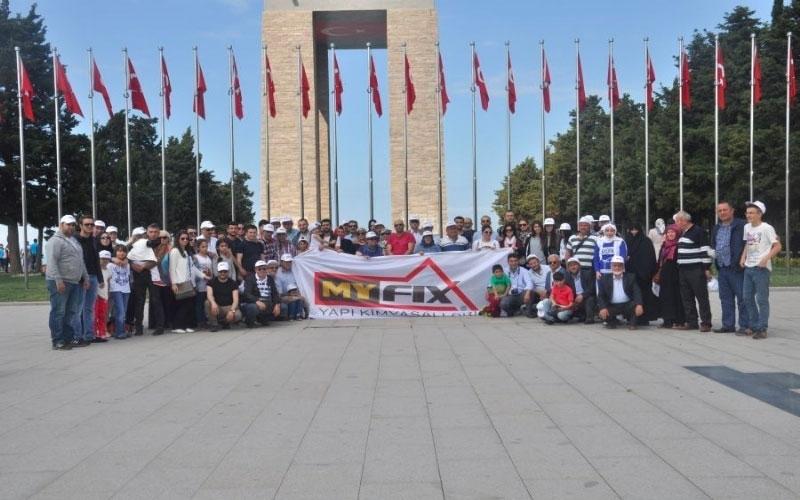 Second Çanakkale Trip