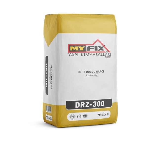 DRZ-300 / FLEX DERZ DOLGU 1-6 MM (20 Kg)