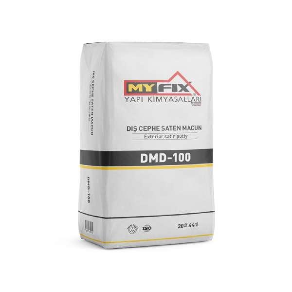 DMD-100 / DIŞ CEPHE SATEN MACUNU